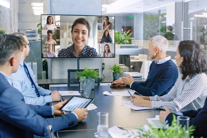 Commercial - Boardroom - 2