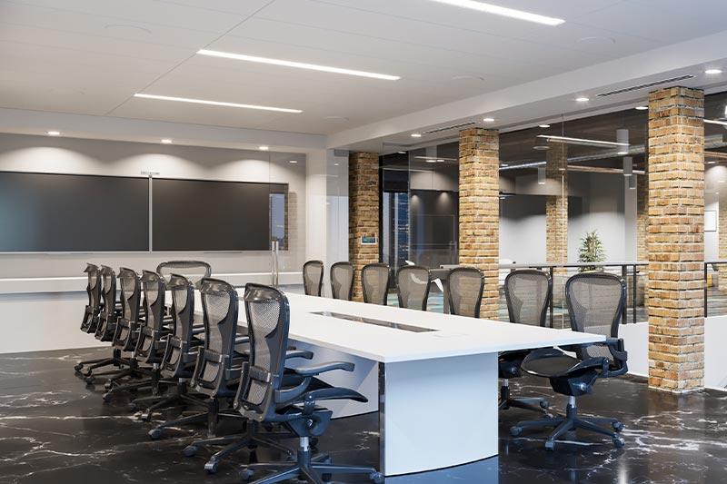 Commercial - Boardroom - 1