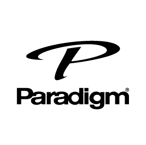 Products - Paradigm logo