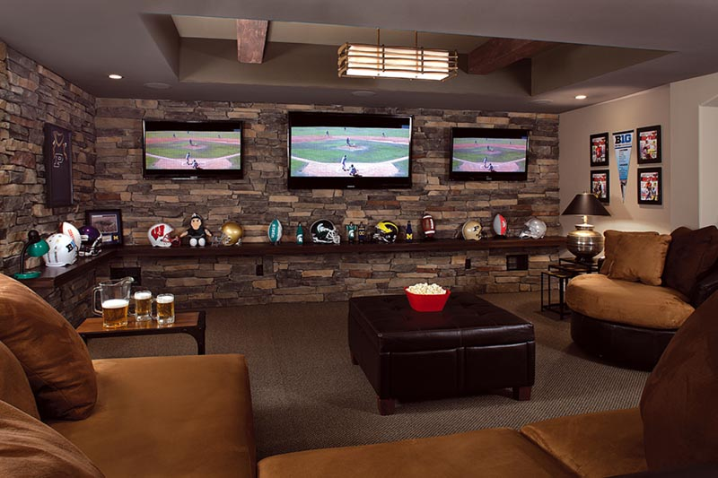 Gallery - Sports Room 1