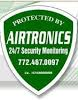 Airtronics Security Monitoring Logo