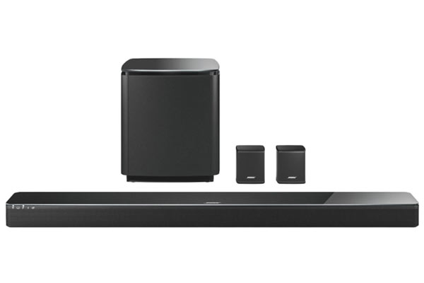 Products - Bose - Soundtouch