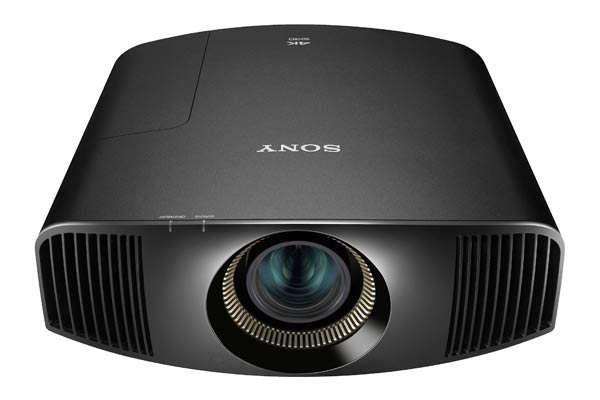 Products - Sony - Projector