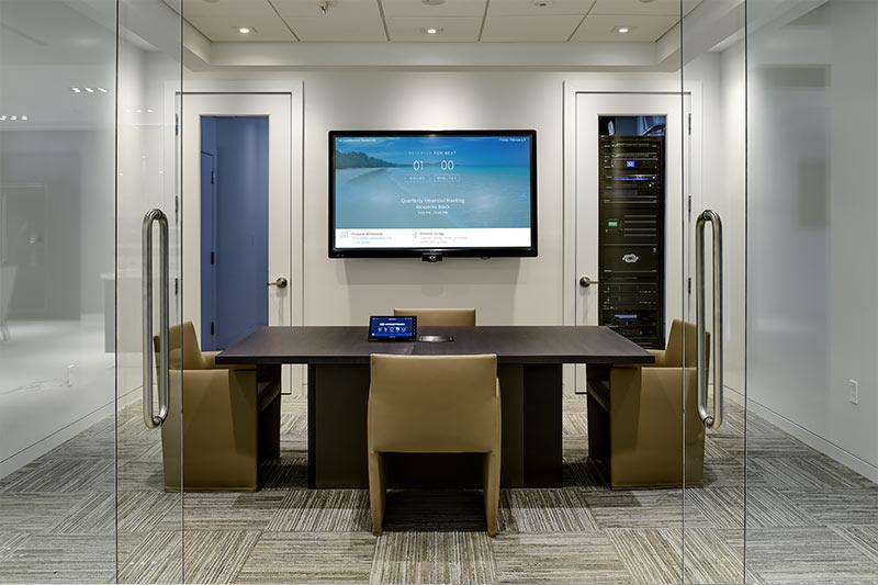 Solutions - AV Control Systems 2