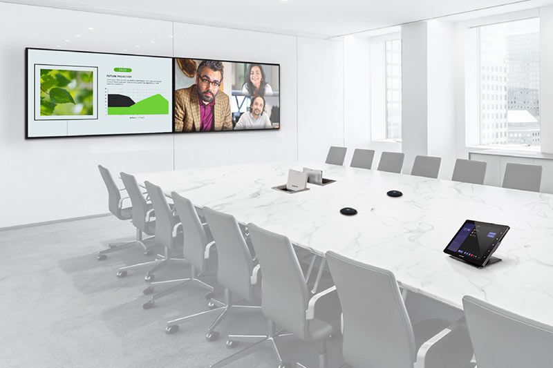 Solutions - Video Conferencing 1