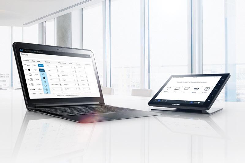Solutions - AV Control Systems 1