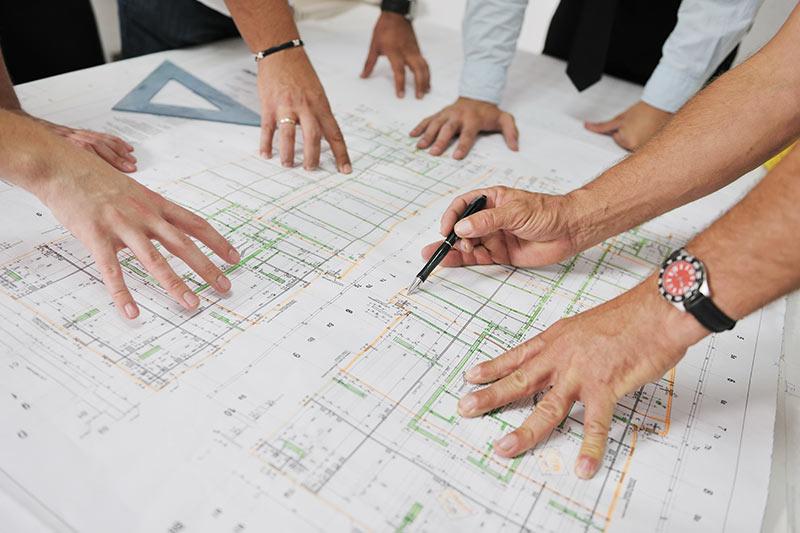 Solutions - AV Design/Build