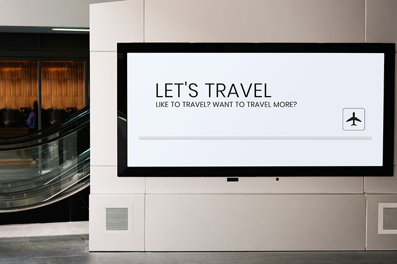 Solutions - Digital Signage 2