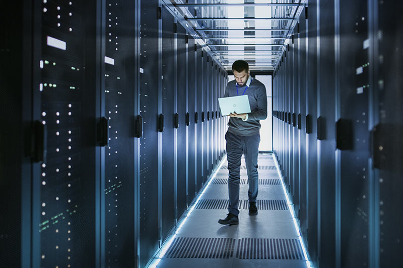 Solutions - AV/IT Convergence
