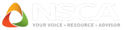 Footer - Logo - NSCA light
