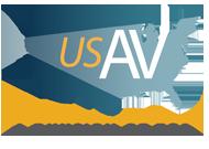 Footer - Logo - US AV
