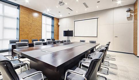 corporate presentation systems