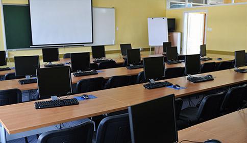 academic audio visual systems