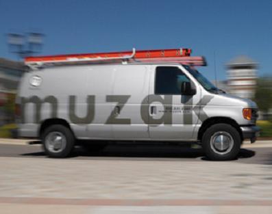 Muzak - Service