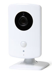 Park Security Systems Home Camera