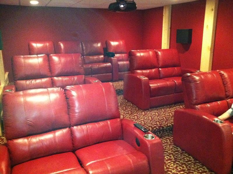Reed Seats