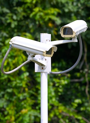 Park Security Systems Video Surveillance