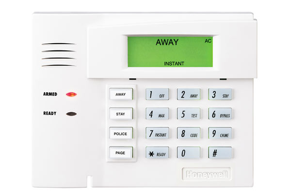Products - Honeywell 6150