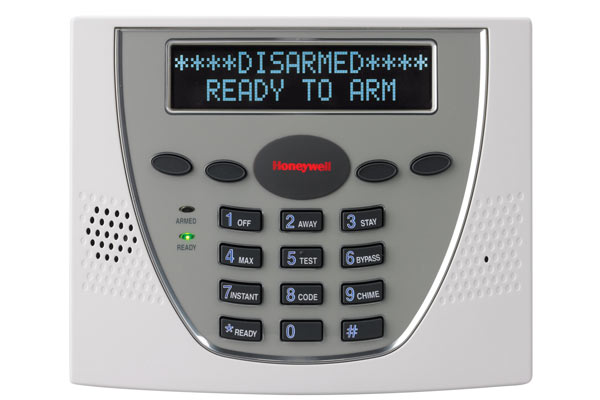Products - Honeywell 6460