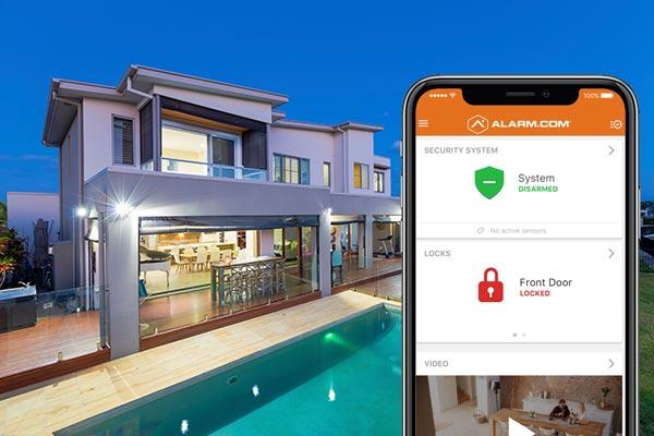 Residential - Alarm