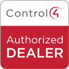 Control4 - Authorized Dealer