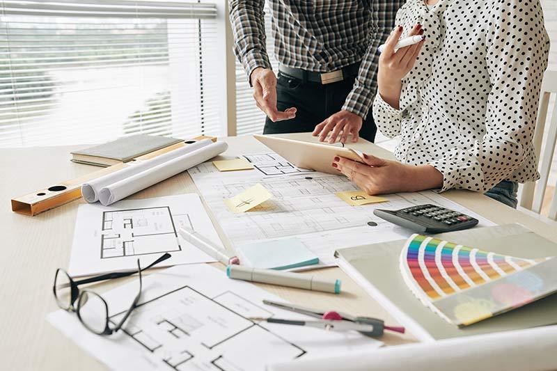 Partner - Designers