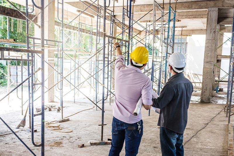 Partner - Builders
