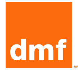 Products - dmf lighting - Logo