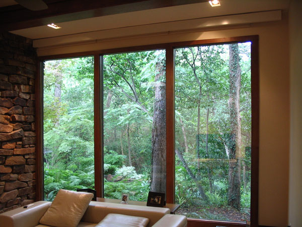 Projects - Motorized Shades - 2