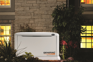 Products - Generators - Product Generac