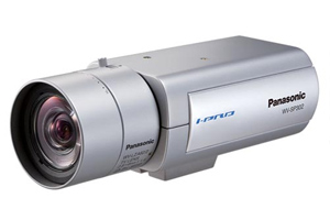 Products - Security - Product - Panasonic